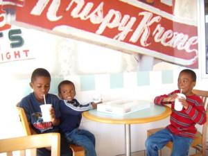 3 Donut Kings