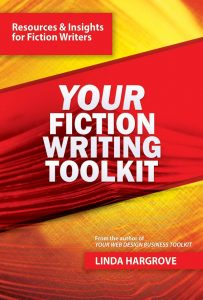 Free Fiction Writing eBook