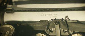 one word typewriter