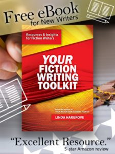 Free ebook for new writers